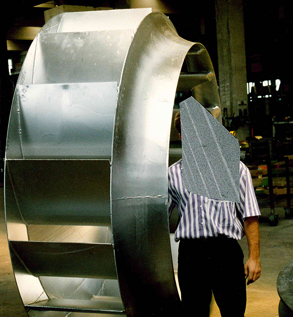 GIRANTI centrifughe speciali